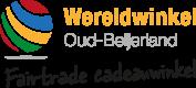 Logo Wereldwinkel OBL PayOff